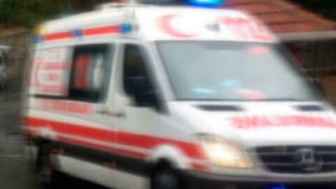 Akıntıya kapılan 2 kişiyi kurtarmak isterken boğuldu