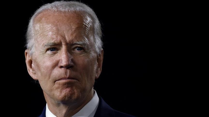 ABD Başkanı Biden 'bugün kederliyiz' diyerek ölüm haberini duyurdu