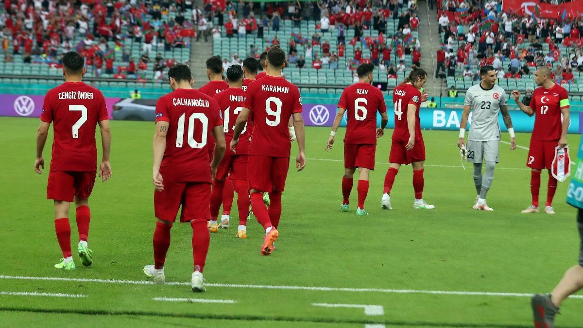 Türkiye-İsviçre maçına bir gün kaldı... Bu ayıbı temizleyin!