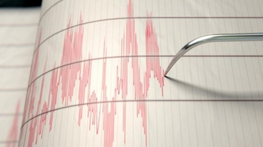Kandilli Rasathanesi'nden İstanbul depremi açıklaması