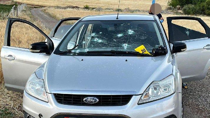 Diyarbakır'da AKP İlçe Başkanı'nın kardeşi silahlı saldırıda yaralandı
