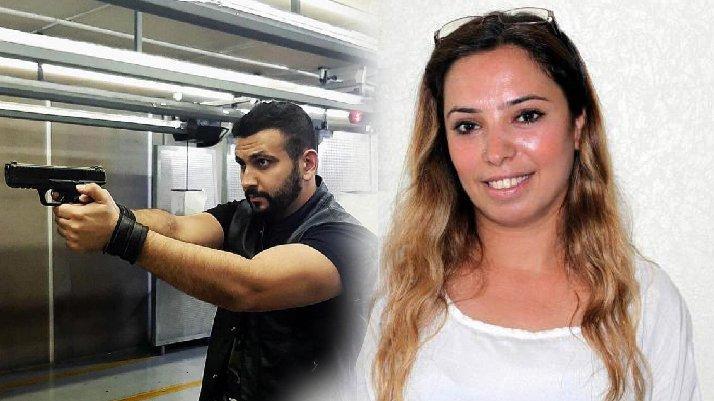 Deniz Poyraz'ı öldüren Onur Gencer'in evinde arama