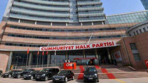 CHP'li başkan istifa edip, AKP'ye katıldı