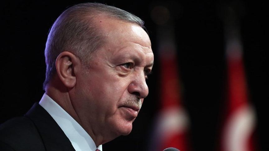 Erdoğan'dan partisine uyarı: Birbirinizin aleyhine konuşmayın
