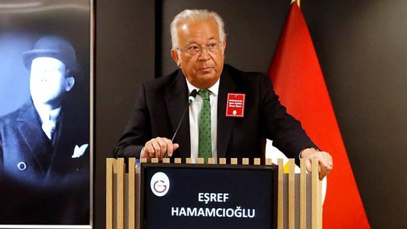 Eşref Hamamcıoğlu: Beyaz sayfa açacağız