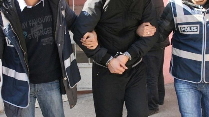 Yunanistan'a geçmeye çalışan 1'i FETÖ mensubu 3 kişi yakalandı