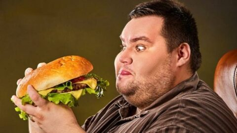 Türkiye'de her 3 kişiden 1'i obez