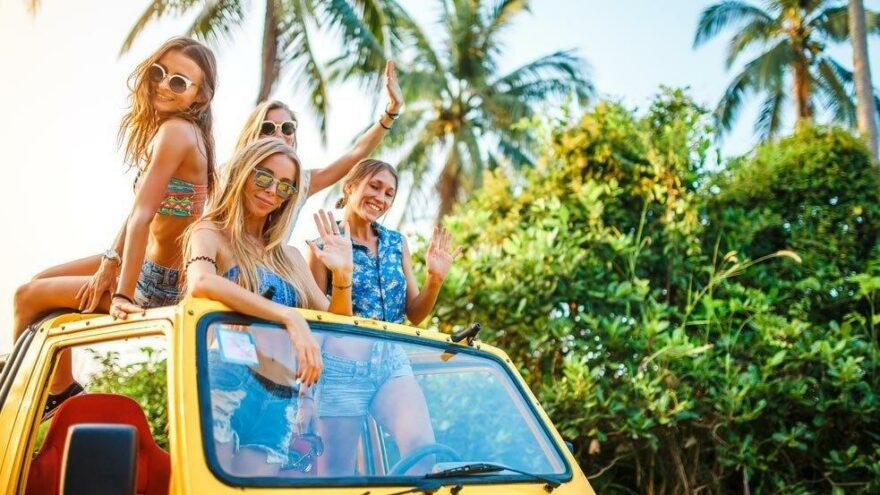Turizm sektöründe Rusya sevinci