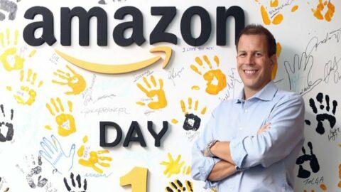 Amazon Türkiye Ülke Genel Müdürü Richard Marriott: Prime Day ile Alışveriş ve Eğlencenin En İyilerini Türkiye'deki Prime Üyelerimizle Buluşturuyoruz