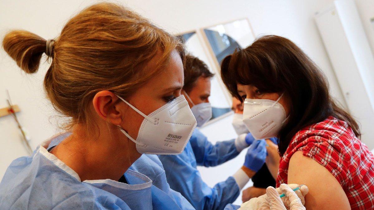 Dünya genelinde yapılan aşı 2.5 milyar dozu geçti: Türkiye dokuzuncu sırada