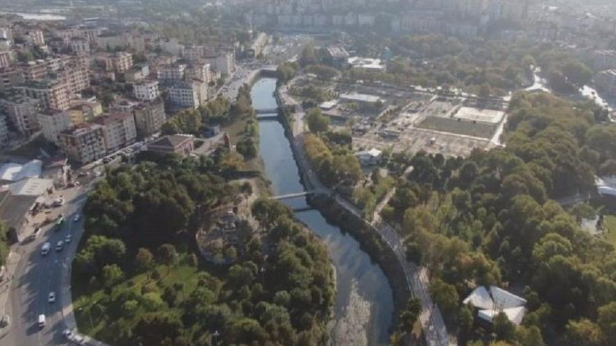 İstanbul'un atık suyunda alkol, tütün ve esrar iddiası