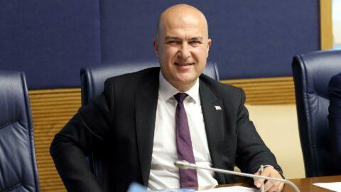 CHP'den kamudaki ikinci üçüncü maaşları kaldıracak yasa teklifi