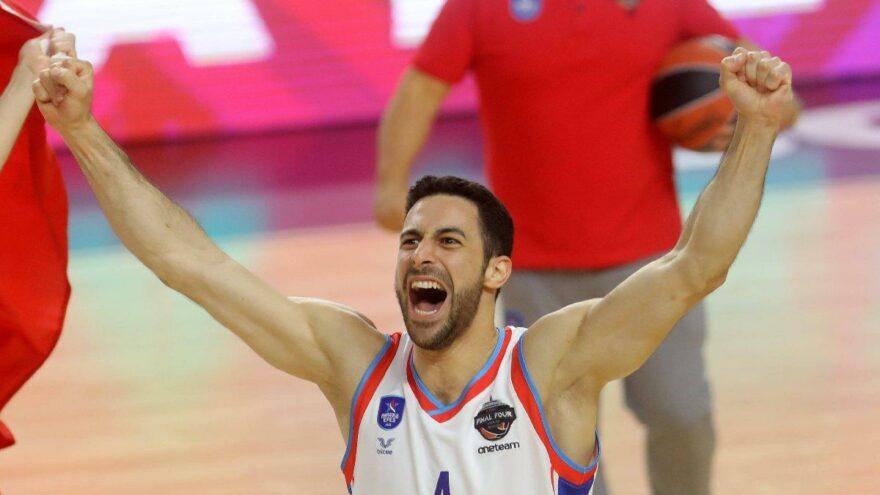 Euroleague şampiyonu Doğuş Balbay, SözcüHaftasonu'nda