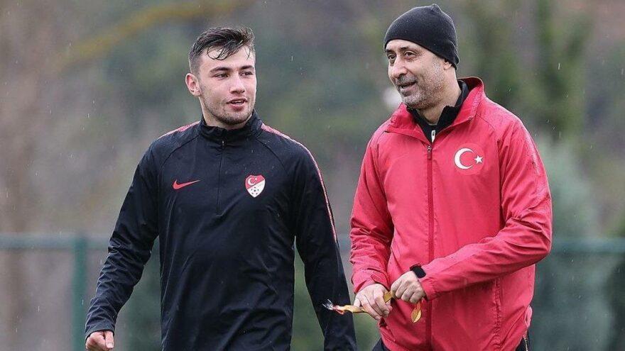 Süper Lig ekiplerinin yeni gözdesi Nafican Yardımcı