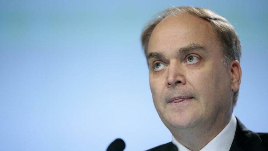 Rusya'nın ABD Büyükelçisi: Yapıcı diyaloğa hazırız