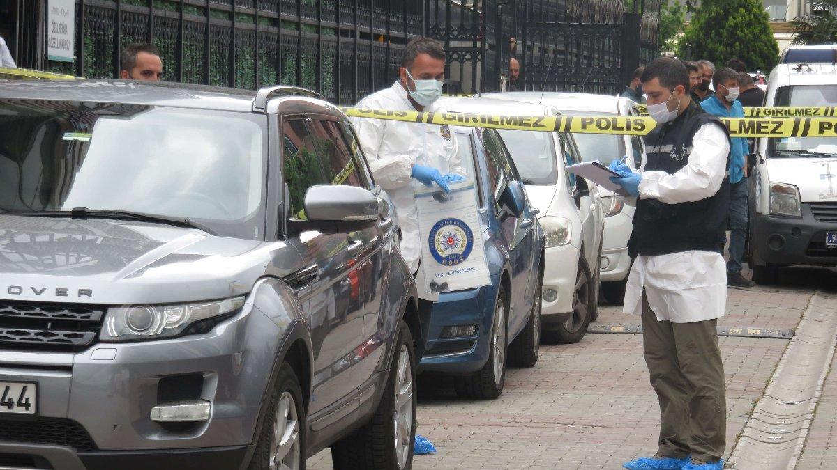 3.3 milyonluk gasp ve cinayette 13 kişi gözaltına alındı