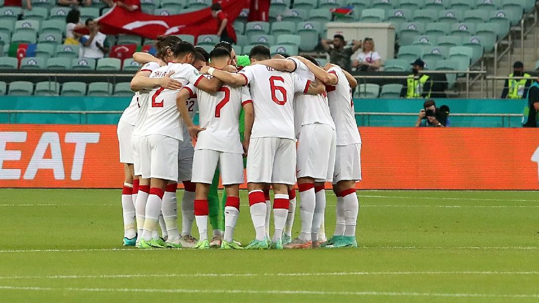 A Milli Takım'da İsviçre maçı öncesi kavga çıktı