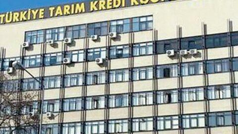 Çiftçi kuruluşu AKP üssü olmuş