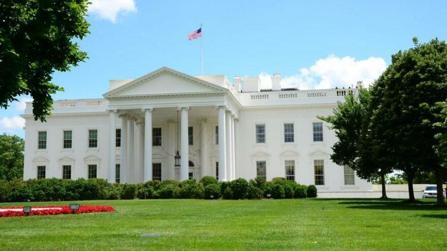 Beyaz Saray'dan Onur Haftası'na özel sergi