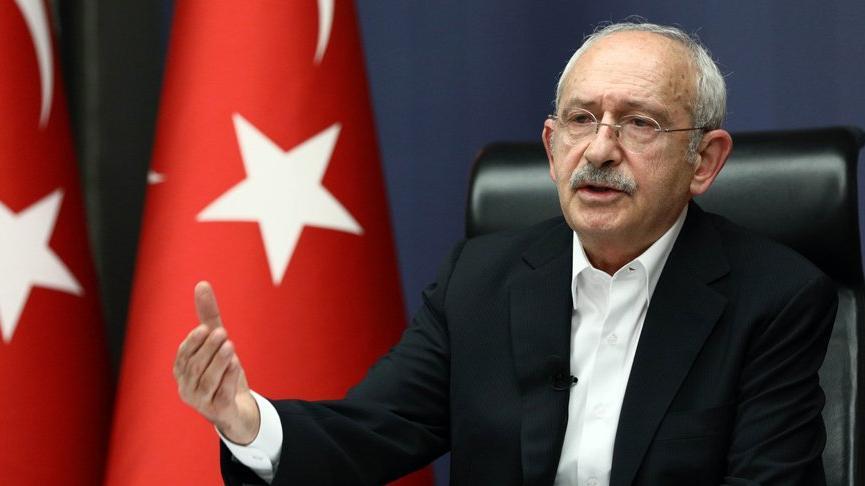 Kılıçdaroğlu: Seçimde bu ruhsuza birlikte 'bye bye' diyeceğiz