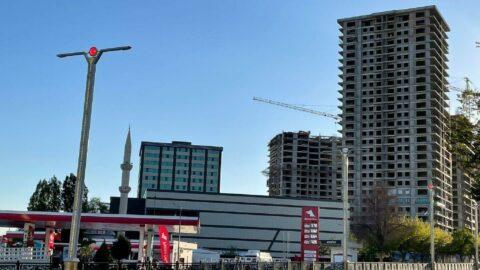 Bakan 'durdurulsun' demişti, mahkemeden inşaata devam kararı çıktı