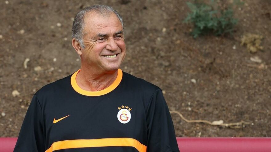 Fatih Terim Galatasaray'Dan Oyuncuları Ayırıyor. Spor Haberleri