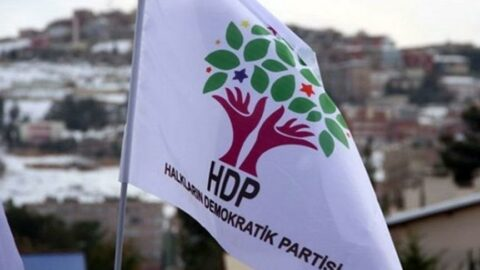 Yeniden gönderilen HDP iddianamesinin detayları belli oldu: 451 kişi hakkında siyasi yasak talebi