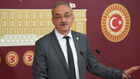 İYİ Parti'den Erdoğan açıklaması: Her ulusa seslenişi Türk Lirasına değer kaybettiriyor