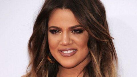 Khloe Kardashian'dan burun estetiği itirafı