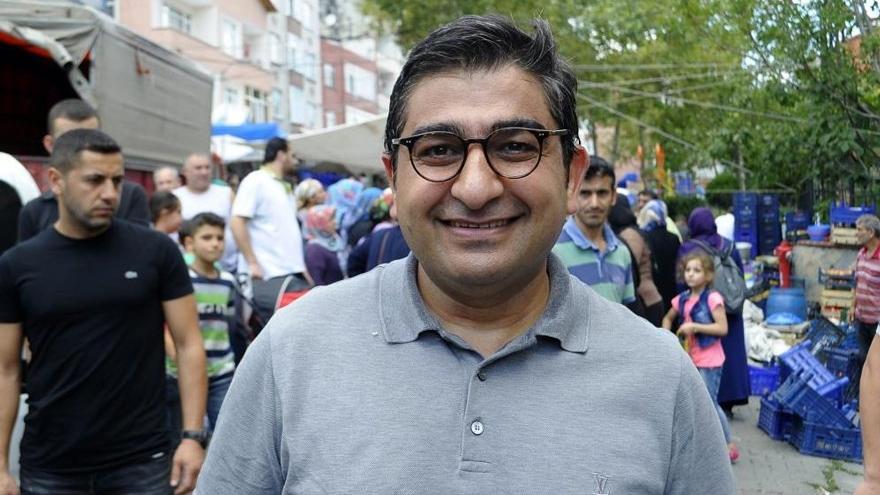 ABD'den Sezgin Baran Korkmaz hakkında yeni iddianame