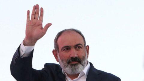 Ermenistan'da oy sayım işlemi bitti: Sandıkta zafer Paşinyan'ın