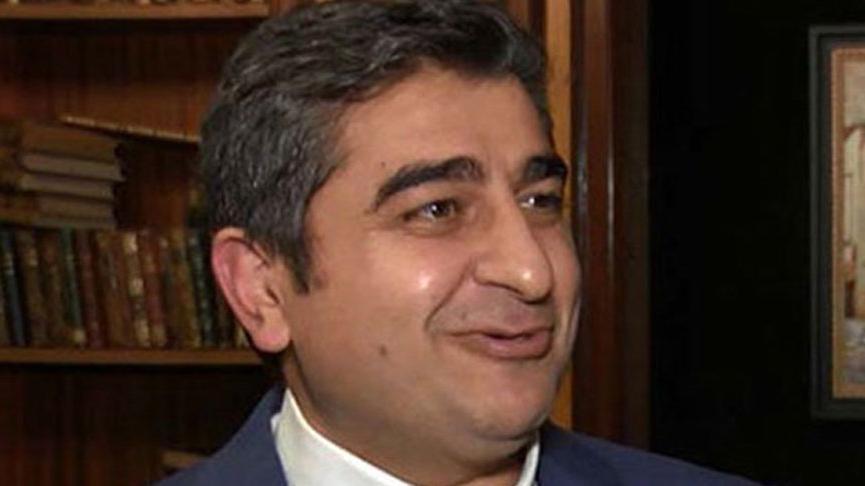 Türkiye'nin Viyana Büyükelçisi'nden Sezgin Baran Korkmaz açıklaması