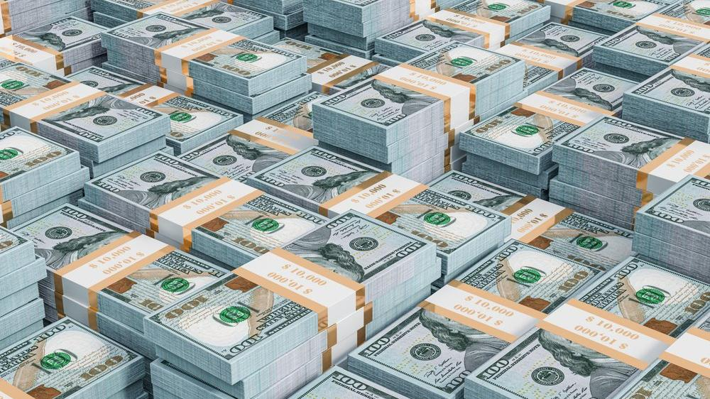 Varlık ve yükümlülük farkı 343,5 milyar dolar