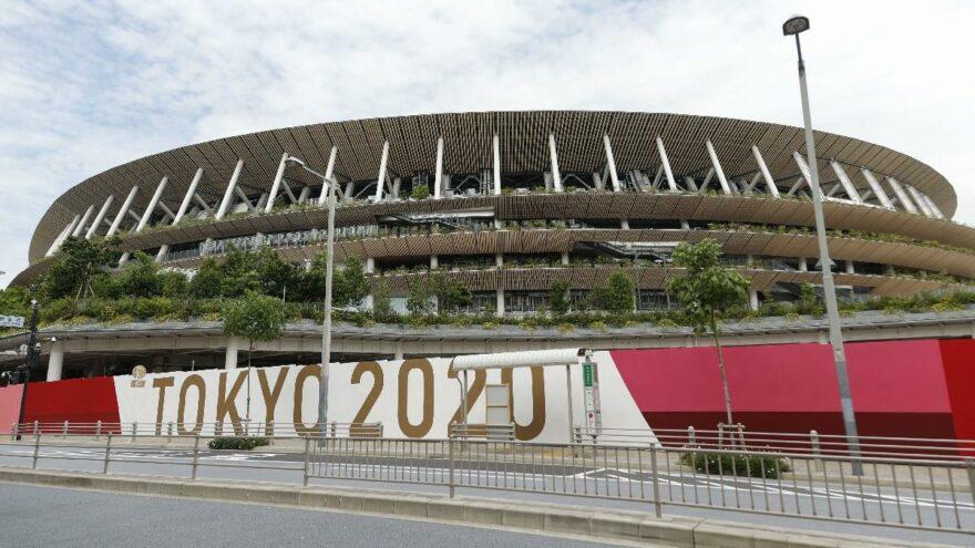 Tokyo'da olimpiyatlar için karar verildi