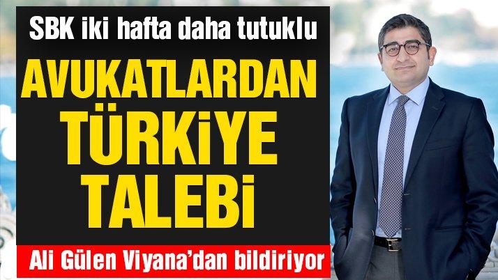 Sezgin Baran Korkmaz 14 gün daha tutuklu kalacak