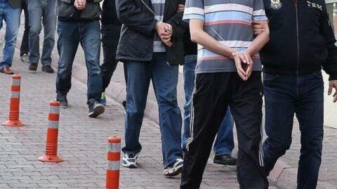Ankara'da sahte oturum izni operasyonu