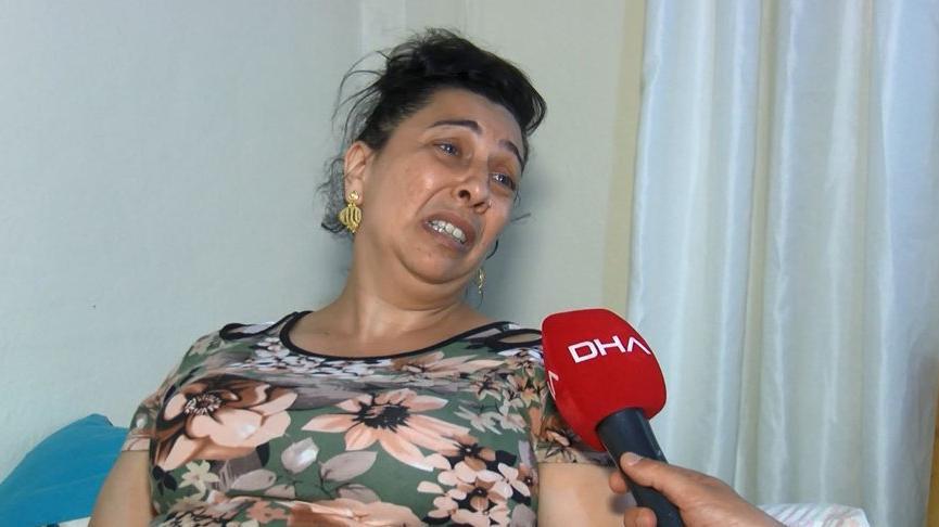 Kocasının sokakta silahla yaraladığı kadın: Reçelin içine ekmek kırıntısı düştü diye bir kadın dövülür mü?