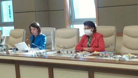 CHP, Kadına Yönelik Şiddeti Araştırma Komisyonu'ndan çekildi