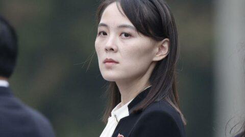 Kuzey Kore lideri Kim'in kardeşi Kim Yo-Jong: ABD hayal kırıklığına uğrayacak