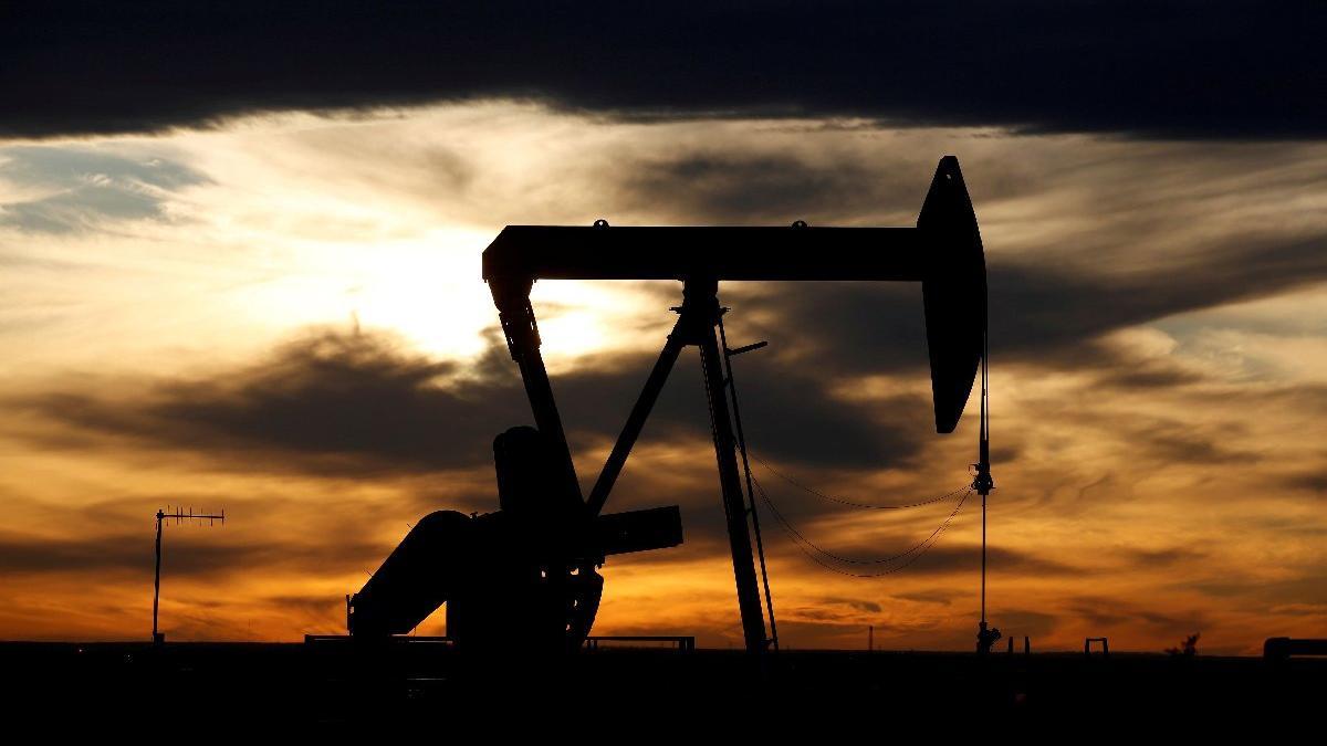 Brent petrolün varil fiyatı 75 doları gördü