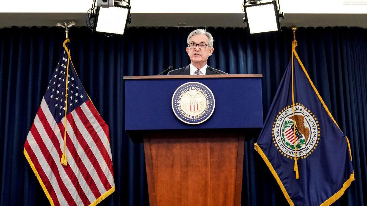 Fed Başkanı Powell'dan enflasyon açıklaması