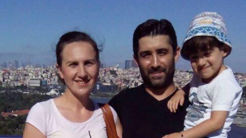 Aile faciasında 7 yaşındaki Kerem de hayatını kaybetti
