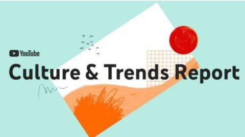 Youtube Kültür Trend Raporları, Youtube tarafından yayımlandı