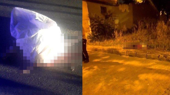 Kan donduran cinayet: 1'i kadın 2 kişi öldürüldü