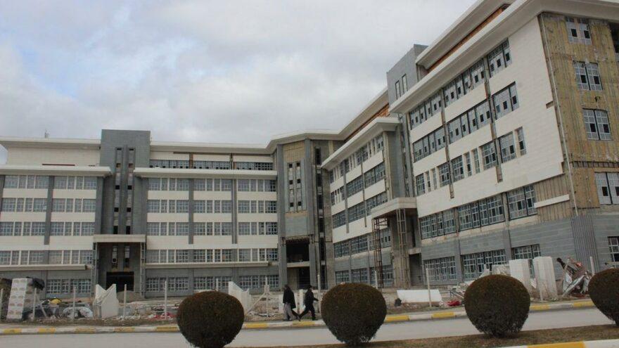 AKP'li belediyenin bitmeyen binası yeniden ihaleye çıktı, maliyet ikiye katlandı