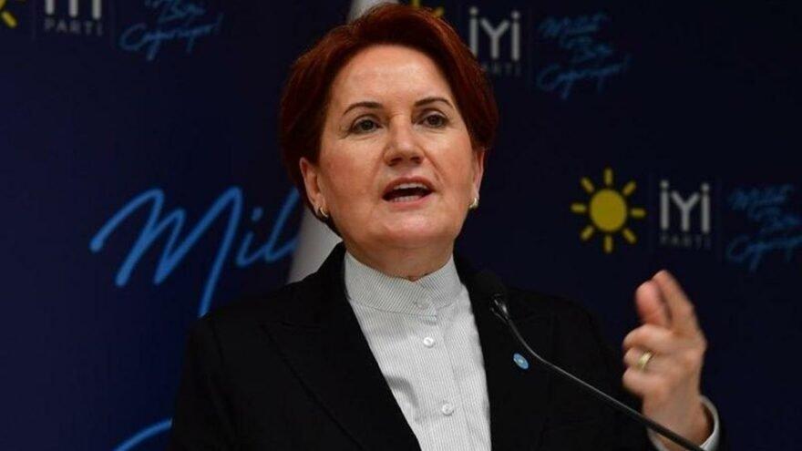 Meral Akşener'den İstanbul seçimi mesajı