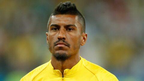 Burak Elmas yönetiminin transferdeki ilk hedefi: Paulinho