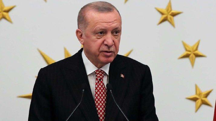 Cumhurbaşkanı Erdoğan'dan AKP'li belediye başkanlarına talimat