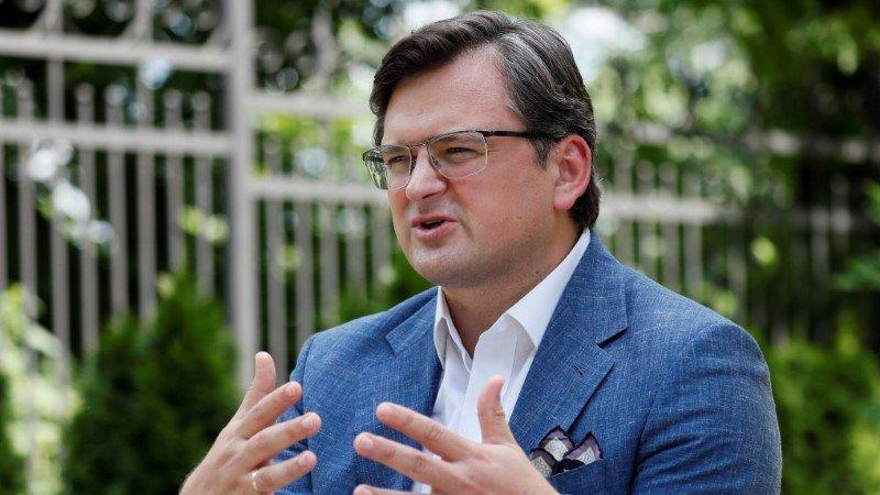 Ukrayna: Rusya, sadece Ukrayna'ya yönelik bir tehdit oluşturmadığını ispatladı