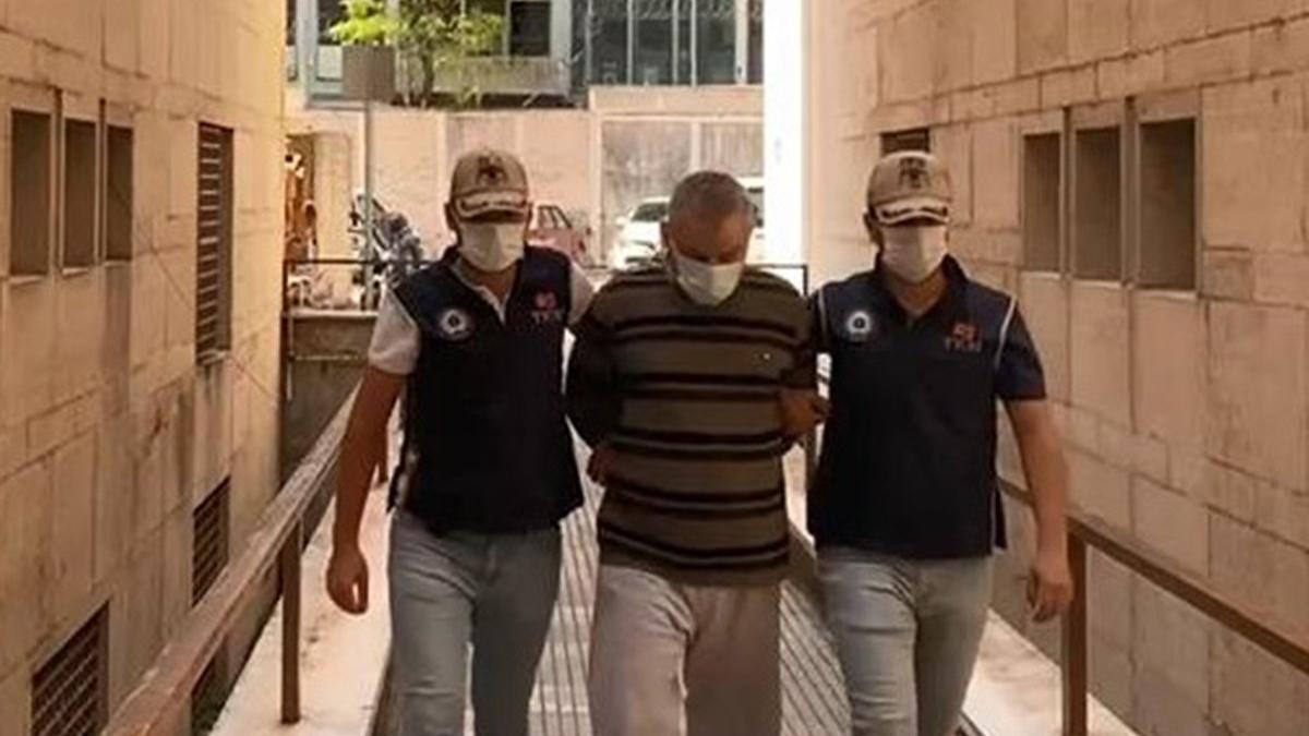 IŞİD emiri Bursa'da yakalandı